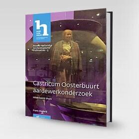 Castricum Oosterbuurt