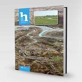 Cultuurlandschap van het Oerij De invloed van de fysische geografie op de landschapsinrichting van Midden-Kennemerland, door C.L. van den Driesche