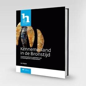 Kennemerland in de Bronstijd